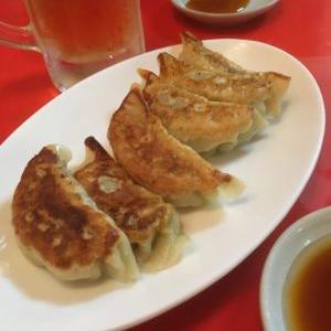 【青森県青森市桃花林】もっちりジューシーな餃子!昔ながらの中華料理屋 食べ歩きブログ
