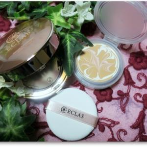 美容液ファンデーション ECLAS Serum Foundation(エクラス セラムファンデーション)
