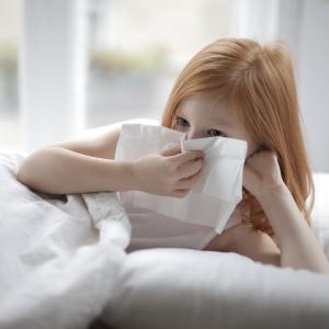 通年生アレルギー性鼻炎に対するビラスチンとフェキソフェナジン、どちらが優れていますか?(日本; DB-RCT; Allergol Int. 2017)