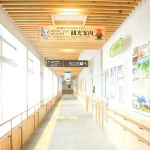 奥尻島から青森へ土日で行けるのか①