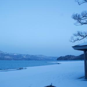 奥尻島から青森へ土日で行けるのか④ 〜帰路編〜
