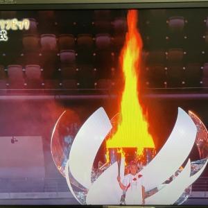 東京2020オリンピック開会式