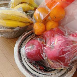 ◎果物補充