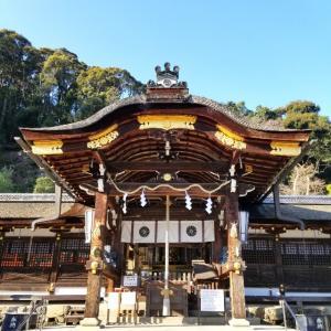 【京都】『松尾大社』に行ってきました。 京都観光  京都旅行 国内旅行