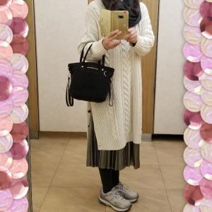 【コーディネート】【ファッション】~20年2月8日  プチプラ   プチプラコーディネート