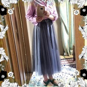 【コーディネート】【ファッション】~20年5月18日のコーディネート  プチプラファッション プチプラ 大人かわいい