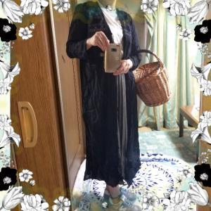 【コーディネート】【着画】【着回し】~20年5月31日のコーディネート  プチプラ  プチプラファッション 着画コーデ 大人かわいい