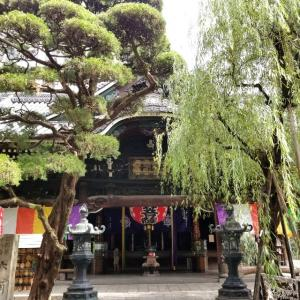 【京都】『六角堂(頂法寺)』に行ってきました~20年8月4日  京都観光  京都旅行 国内旅行 主婦ブログ