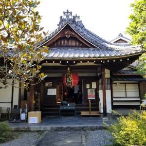 【京都】【御朱印】泉涌寺塔頭『悲田院』に行ってきました。京都旅行 京都観光 女子旅 主婦ブログ