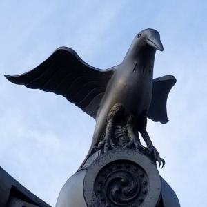 【京都】【御朱印】『新熊野神社』に行ってきました。 京都観光 京都旅行 女子旅 主婦ブログ