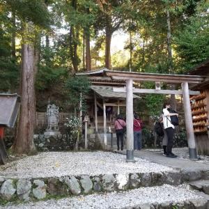 【京都】【御朱印】嵐山、『御髪神社』に行ってきました。 京都旅行 京都観光 女子旅 主婦ブログ