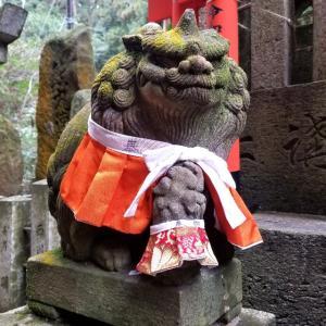 【京都】【御朱印】『伏見稲荷大社』「お山めぐり」に行ってきました。 京都観光 京都旅行 女子旅 主婦ブログ