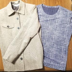【ファッション】『この服もらってきました。』 大人かわいい プチプラ 主婦ブログ