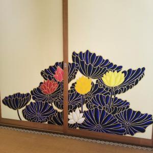 【京都】【御朱印】『青蓮院門跡』に行ってきました。襖絵 フォットジェニック 京都観光 京都旅行