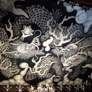 【京都】【御朱印】『建仁寺』に行ってきました。京都観光 京都旅行 牡丹 女子旅