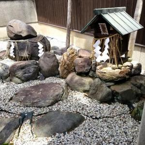 【京都】『幸神社』に行ってきました。 京都観光 女子旅 一人旅 国内旅行