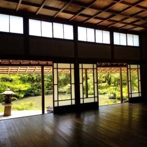 【京都】『白沙村荘橋本関雪記念館』に行ってきました。 京都観光 国内旅行 女子旅 主婦ブログ