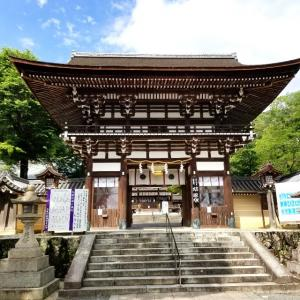 【京都】【御朱印】『松尾大社』に行ってきました。 京都観光 京都旅行 風鈴 女子旅