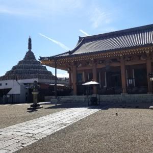 【京都】【御朱印】『壬生寺』に行ってきました。 京都観光 そうだ京都行こう 女子旅