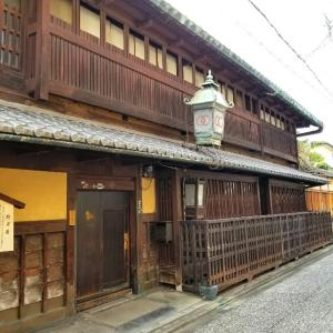 【京都】『島原』に行ってきました。 京都観光 そうだ京都行こう 女子旅