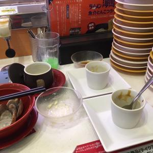 かっぱ寿司レギュラーコース食べ放題を1人で満喫