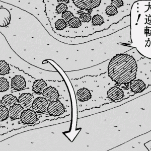 漫どころ劇場No.387『大玉ショートカット』