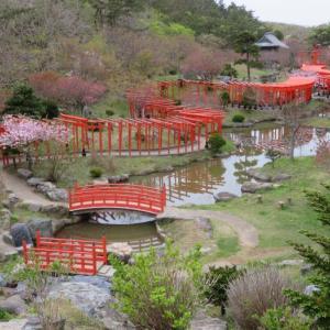 【2021年春の青森津軽紀行その2】高山稲荷神社にバスと徒歩で行ってみる