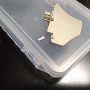 エアコンの修理完了--2台目も洗浄しかし最後に失敗