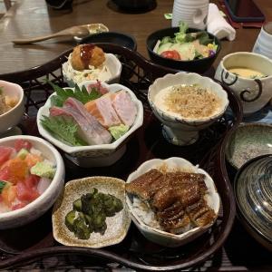 昼食 丸忠寿司
