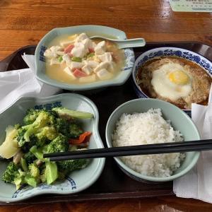 上海松江区 大食堂