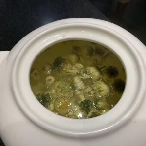 夕食 上海姥姥家常饭馆