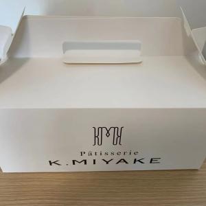 下午茶 KMIYAKE蛋糕店