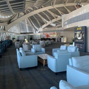 桂林旅行 桂林空港ラウンジと国際航空ビジネス