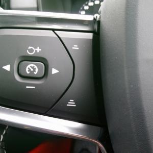 【先進運転支援システム】ボルボが誇るアダプティブクルーズコントロール(その①ー操作)