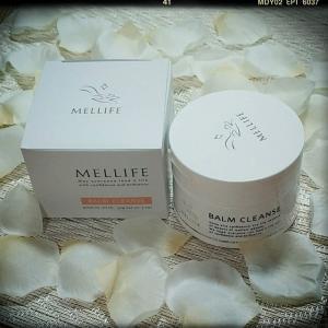 MELLIFE(メリフ)BALM CLEANSE(バームクレンズ