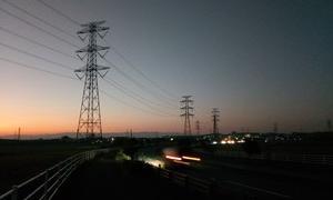 日本の電気は意外と意外と!