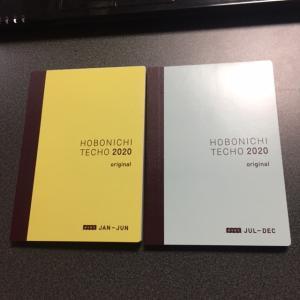 全国LOFT手帳ランキング15年連続第1位の手帳とは?