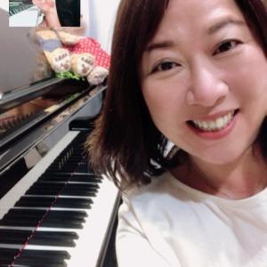 オンラインピアノレッスンでお願いします