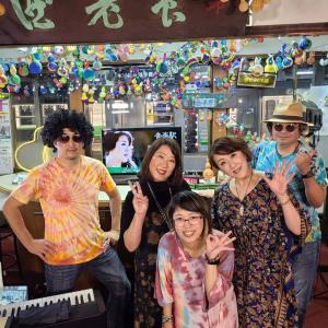 YouTube番組「音楽駅 ヨロスト」無事終了!