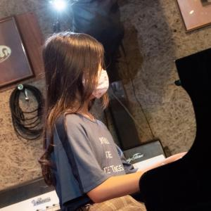 小学4年生「鬼滅の刃より炎」発表会
