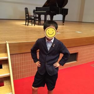 小学3年生さん 『ピティナ・ピアノステップ』に参加しました。動画あり