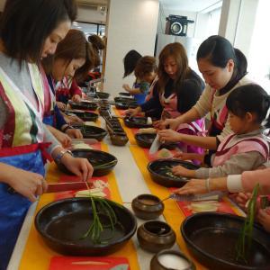【料理教室に行く】韓国のソウルフード!日本人ひとりで手作りキムチ教室に参加