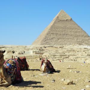 【2020年最新】エリア別!エジプト女ひとり旅10泊注意事項