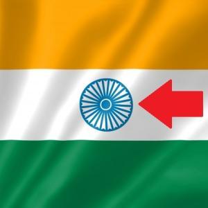 【知れば納得】インドの国旗のことはインドの子ども向け動画で学ぼう
