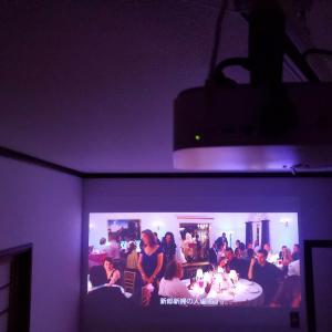 DIY 夢の天吊りプロジェクターは意外と簡単!Amazon Fire Stick TVで映画三昧の生活を手に入れよう