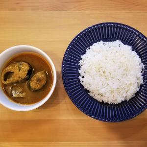 【KALDI】さば缶じゃなくて、さばカレー缶。ご飯にのせると止まらないおいしさだった|実食レビュー