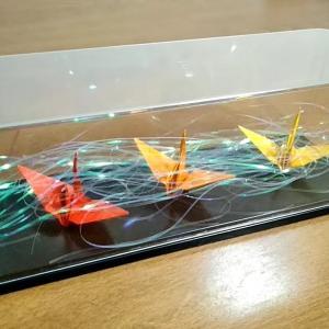 ハンディクラフト>>>折り紙編