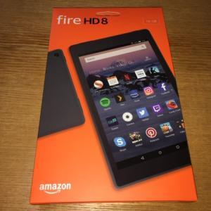 Fireタブレットが10倍楽しめる、Fire HD 8 の設定と活用方法