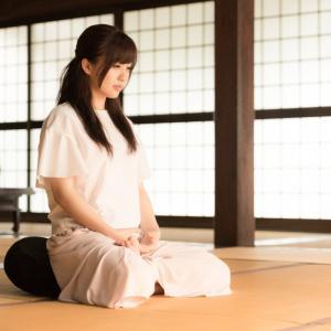 マインドフルネス瞑想を取り組む