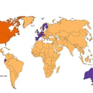西側先進国=非BCG国は新型コロナによって没落するか?